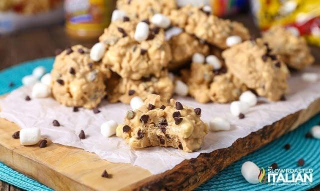 No-Bake-Cookies-Recipes