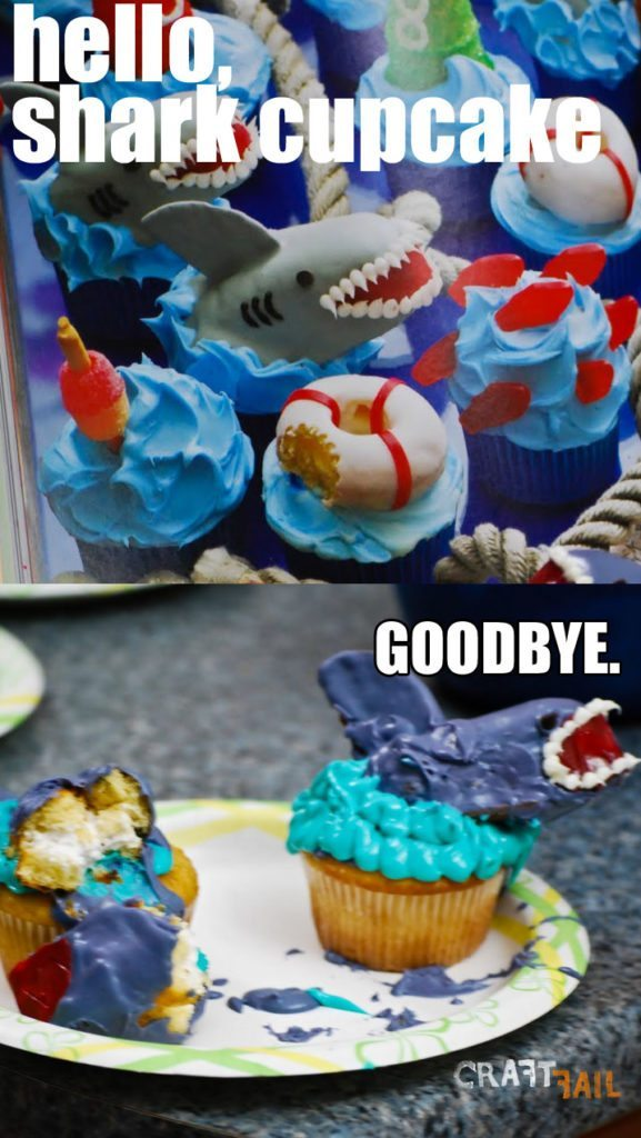 hello-shark-cupcake pinterest fail