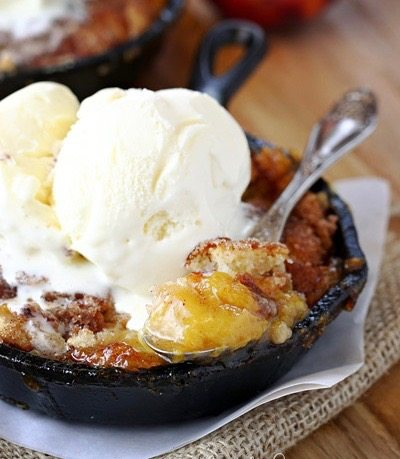 Make These 15 Skillet Desserts Because Cast Iron is the Best