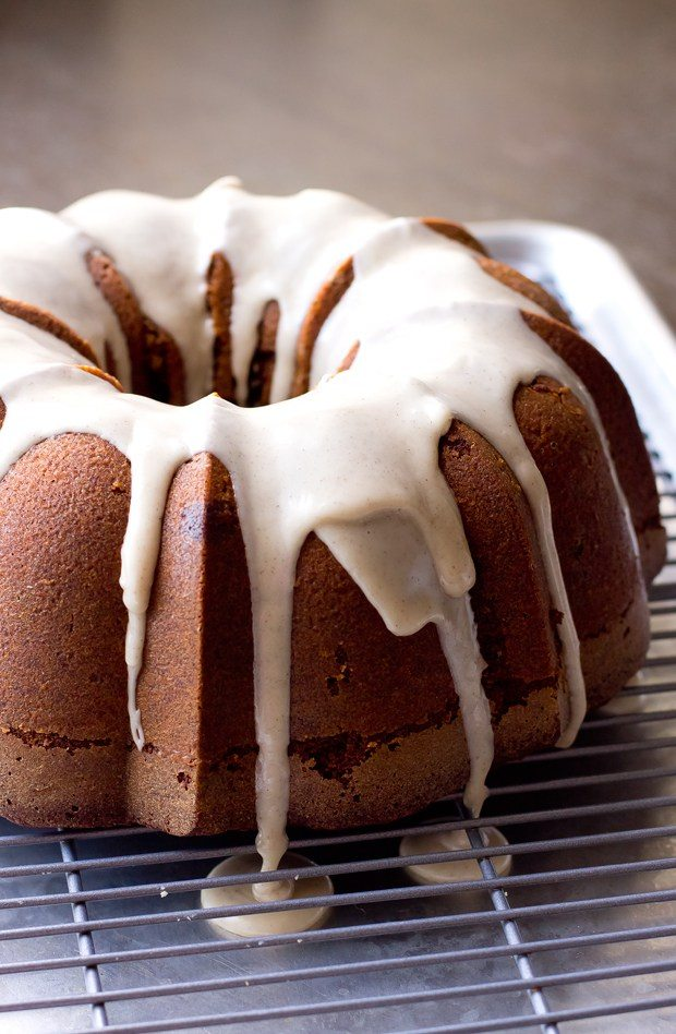 15 Bundt Cake Recipes To Bake Throughout The Year