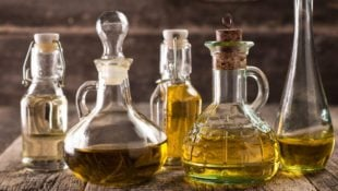 How to Choose the Right Kind of Cooking Oil