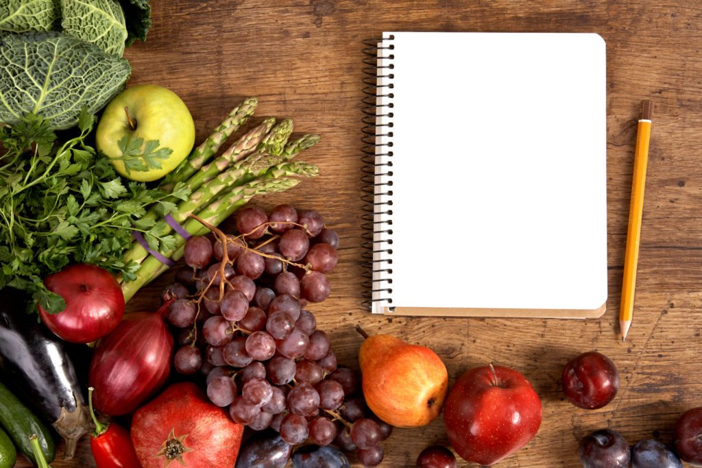 Thesis about nutrition
