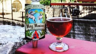 When the Cold Strikes, Bring Out These 8 Winter Beers