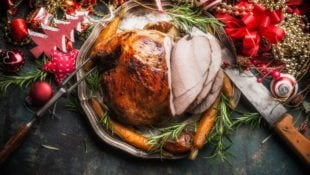 The Slow Cooker Christmas Dinner Menu You'll Make for Years to Come
