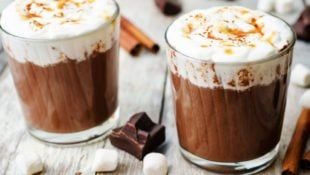 Travel Around the World with These 11 Hot Chocolate Recipes