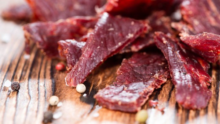 10 Beef And Venison Jerky Recipes So Good Grandaddy Would