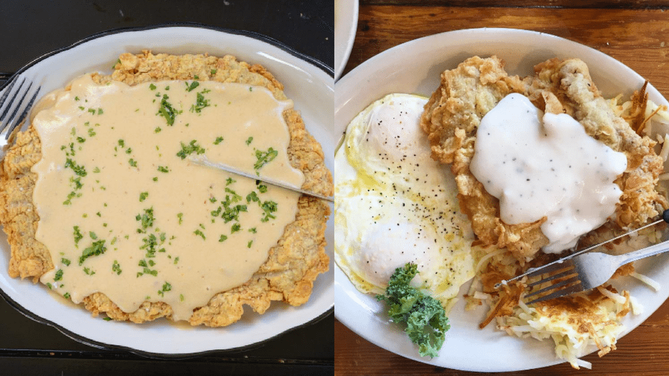 The 10 Best Chicken Fried Steaks In Texas Thatll Change Your Life
