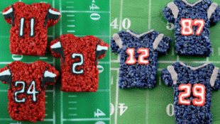 How to Celebrate the Super Bowl Whether You're a Patriots or Falcons Fan