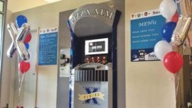 The Pizza ATM Is Coming to a City Near You