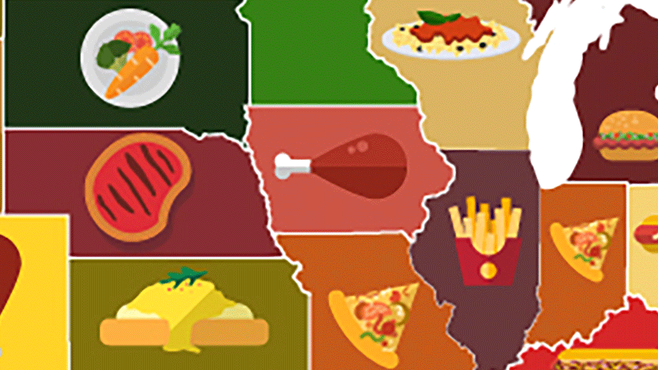 most-popular-game-day-snack-in-every-state