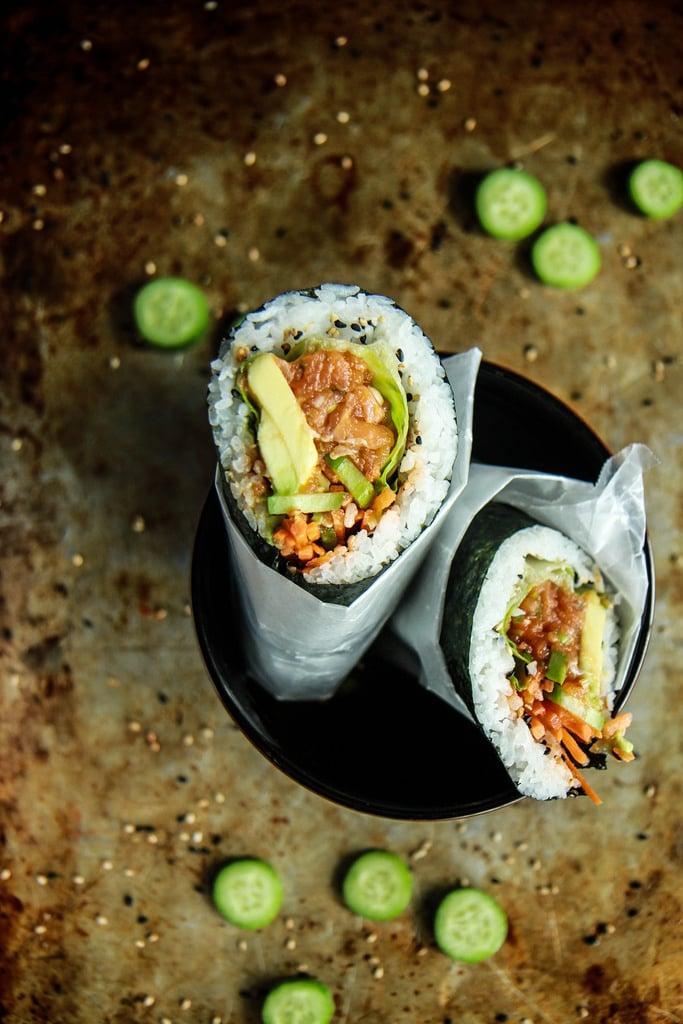 sushi-hybrids