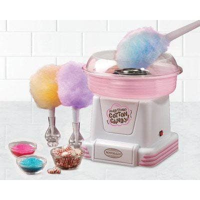 cotton-candy-maker