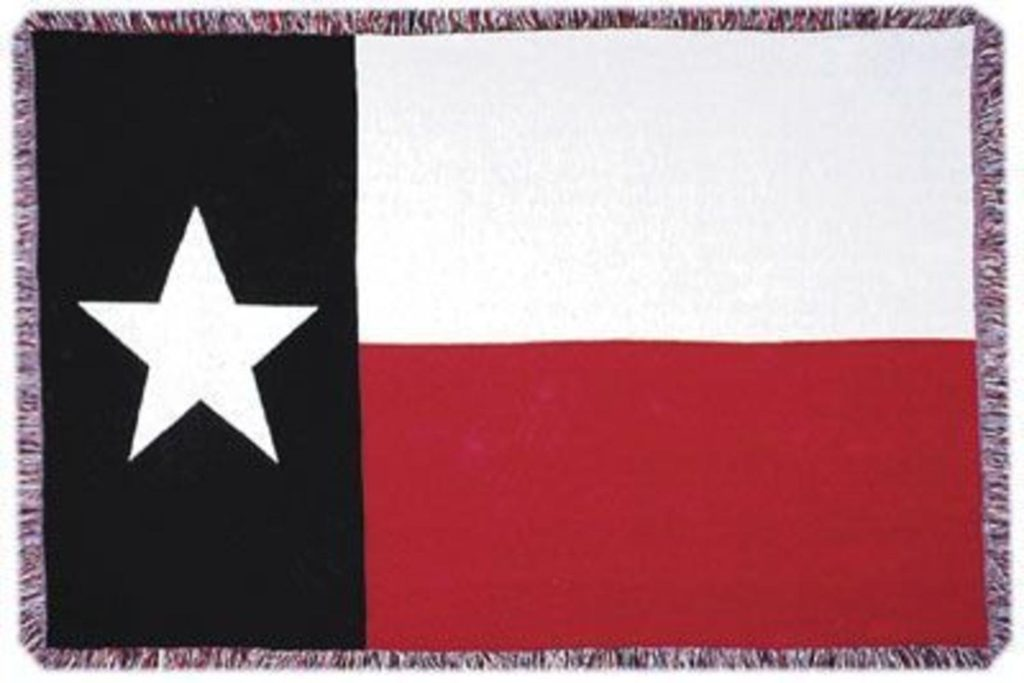 texas-shaped-items