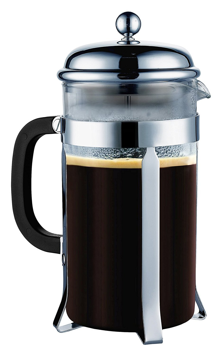 Coffee Lovers Unite 10 Best French Press Coffee Makers For Under 50