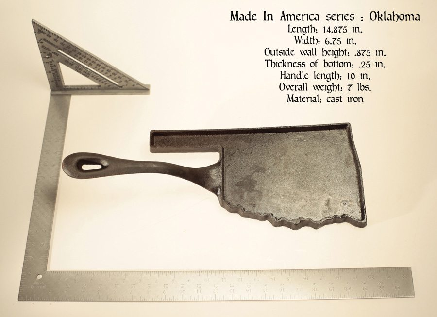 state-shaped-cast-iron-skillets