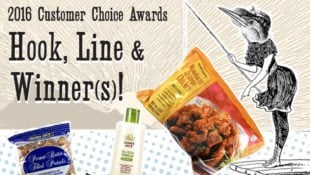 How Many of Your Favorites Are Trader Joe's 2016 Customer Favorites?