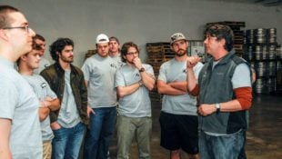 One South Carolina College to Offer a Biennial Course on Barbecue
