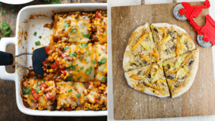 From Frozen to Fresh: 10 Vegetarian Amy's Copycat Recipes to Make in Your Kitchen