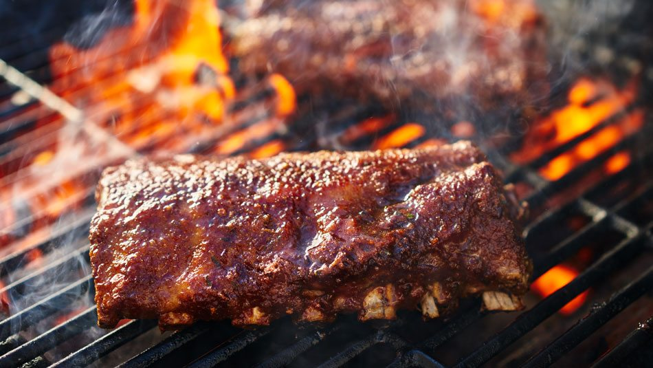 13 best dry rub recipes for every meat from beef ribs to venison best dry rub recipes forumfinder Choice Image