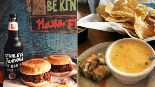 10 Delicious Places in Texas to Take a Break Along the I-20