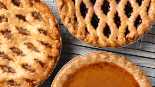 You Might Guess America's Favorite Pie, But You'll Never Believe What's Second