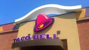 From the Liberty Bell to Marriage: 10 Things You Didn't Know About Taco Bell