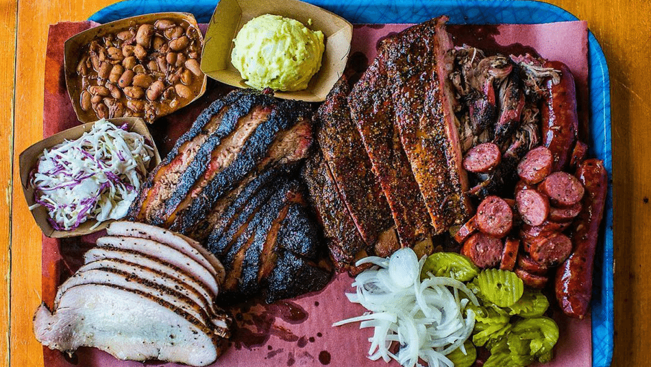 texas barbecue facts