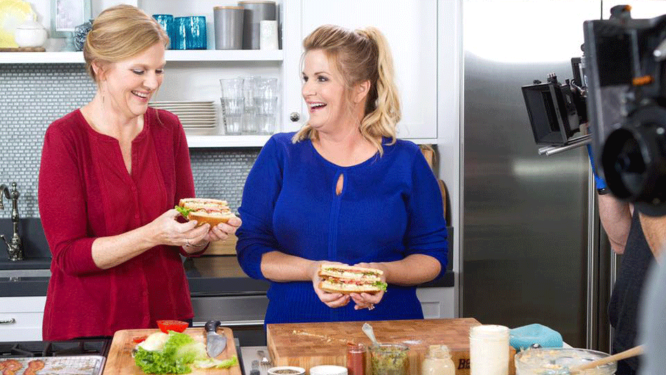 Trisha Yearwood\'s \'Trisha\'s Southern Kitchen\' Earns Emmy Nomination