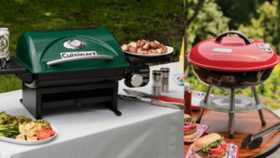6 of the Best Portable Grills for Your Next Outdoor Adventure