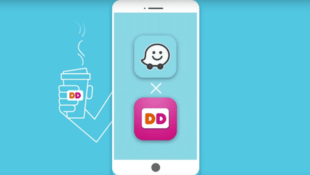 Dunkin' Donuts Is Launching Their Own Mobile Order Service