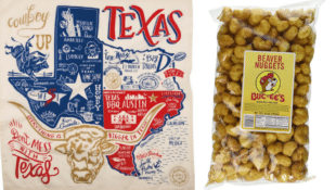 The Best Texas Care Package to DIY for Your Favorite Texans
