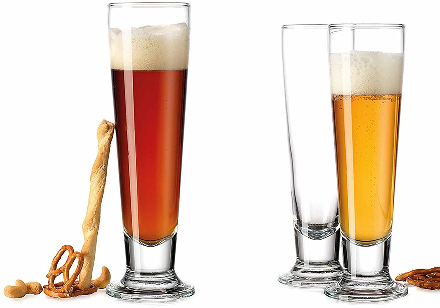 types-of-beer-glasses