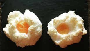 Cloud Eggs Aren't Just a New Instagram Fad, They're Centuries Old