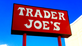 25 Most Popular Trader Joe's Items in Honor of Their 50th Birthday