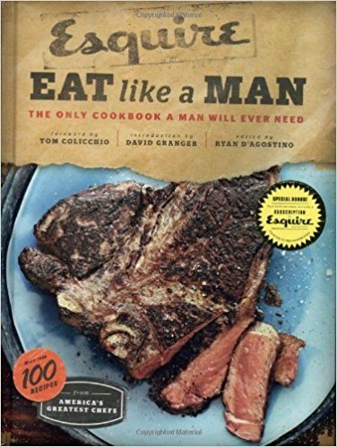 man cookbook
