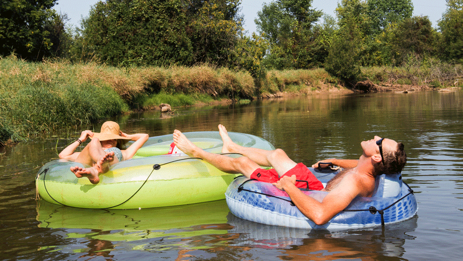 floating the river everything to know about texas favorite pastime