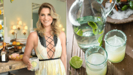 The Best Summer Soirée Tips & Cocktail Recipes from Ali Larter Herself