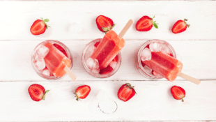 These 9 Wine Popsicle Pairings Are Perfect for the Dog Days