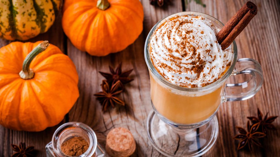 How To Make Starbucks Pumpkin Spice Latte At Home