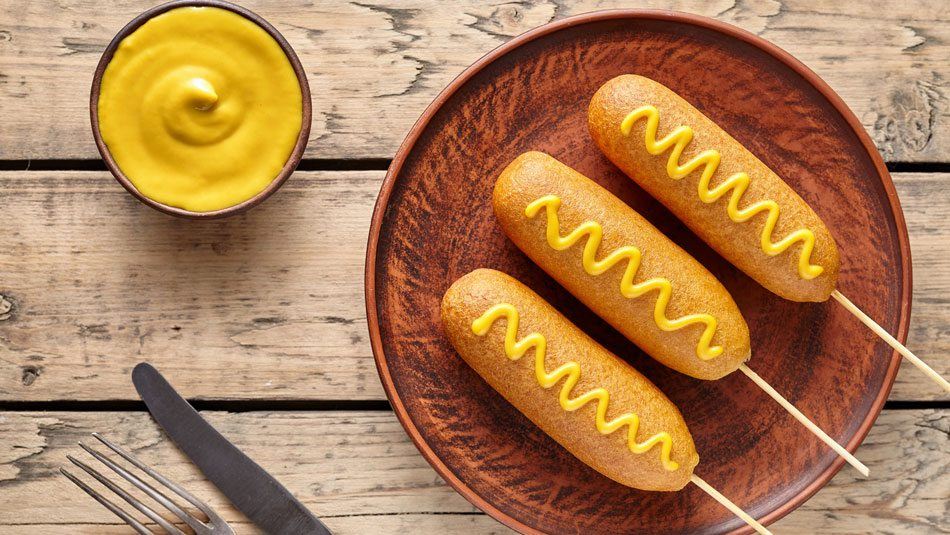 How To Make American Hot Dog