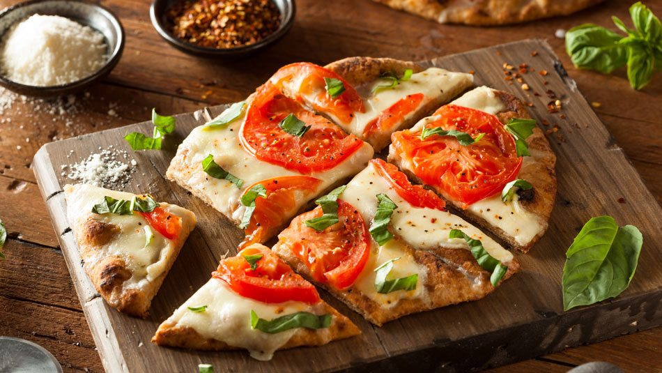 Margherita-Grilled-Flatbread-Pizza