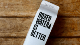 Is Boxed Water Better Than Plastic Bottle Water?