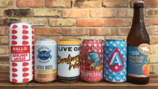 The Best Beers for Barbecue, According to Texas Monthly