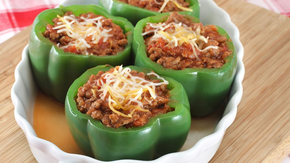 Venison-Stuffed-Peppers