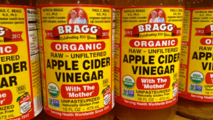 12 Health and Beauty Benefits of Apple Cider Vinegar