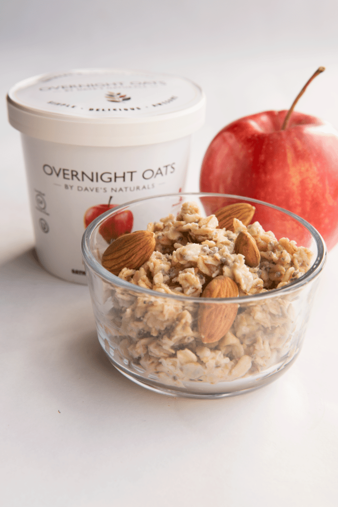 overnight-oats-daves-apple-cinnamon
