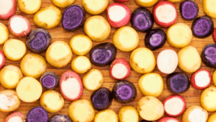 Which Types of Potatoes Are Best for Boiling, Baking, or Mashing?