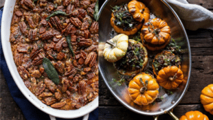 16 Traditional and Easy Thanksgiving Sides with a Special Twist