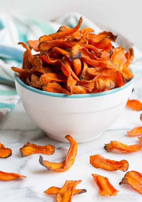 vegetable-chips
