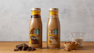 Starbucks Reveals 3 New Bottled Beverages You Can Buy at the Supermarket